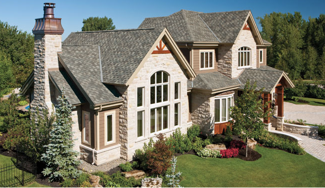 les bardeaux pour toitures un ventail de choix de qualit On choix toiture